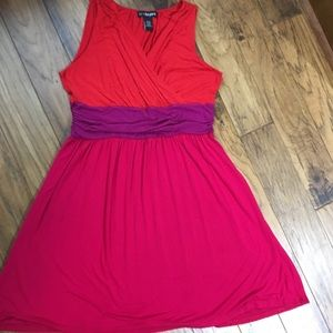 Lane Bryant Summer Dress